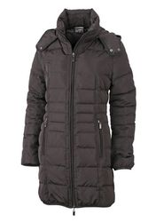 Ladies Winter Down Coat