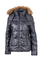 Ladies Padded Winter Jacket