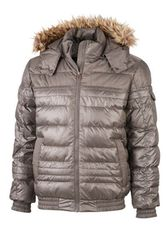 Mens Padded Winter Jacket
